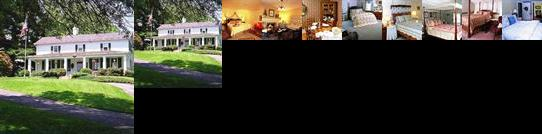 Wagener Estate Bed & Breakfast