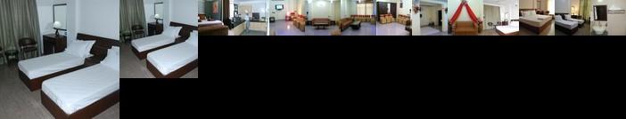 Gokul Residency Airport