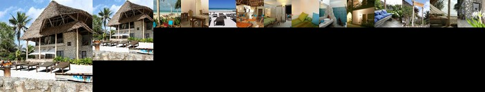 Mvuvi Boutique Resort