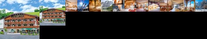 Hotel Edelweiss Prags
