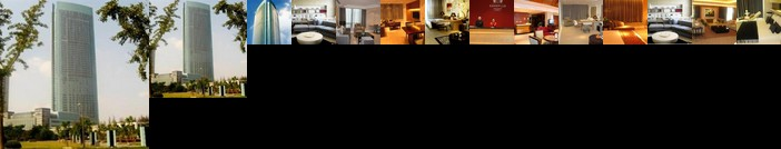 Wuxi Kaiyan Universal Center Serviced Apartment