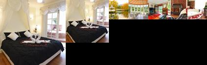 Lakeside Cottage Luxury Bed & Breakfast