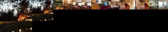 The Manor Inn Castine