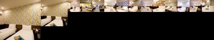 Go Sleep Hotel - Hankou