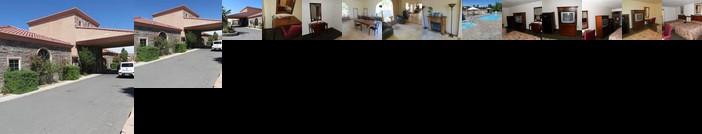 Death Valley Inn & RV Park