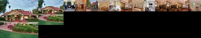 Barossa House
