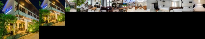 Airport Mansion & Restaurant Phuket