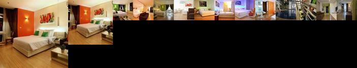Brighton Suite Hotel