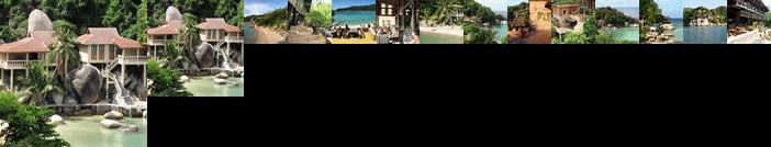 Taatoh Resort & Freedom Beach Resort