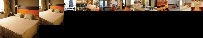 Hotel Corregidor La Plata
