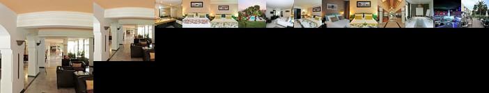 Hotel Volubilis Fez