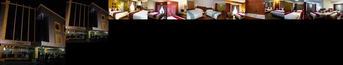 Hotel Meadows Residency