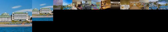Sheraton Bijao Beach Resort & Spa - All Inclusive
