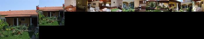 Alex Studios & Apartments