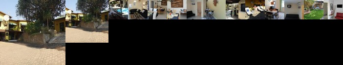 Maison Ambre Guesthouse