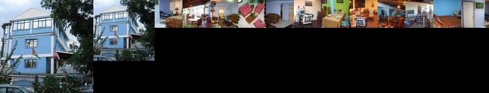 Kanuku Suites