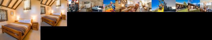 Queenstown Top 10 Holiday Park