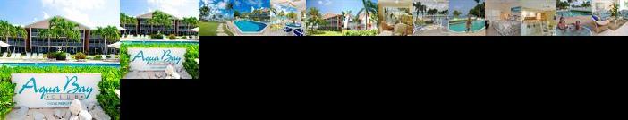 Aqua Bay Club Luxury Condos West Bay