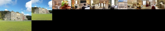 Nanteos Mansion Country House Hotel