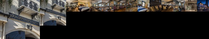 The Golden Lion Hotel St Ives