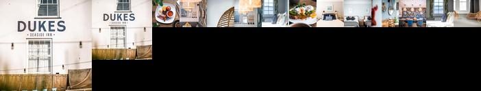 Dukes Inn Sidmouth