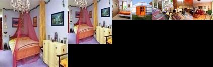 Ilma Yoga House Bed & Breakfast