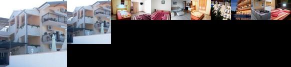 Apartments Curic Trogir