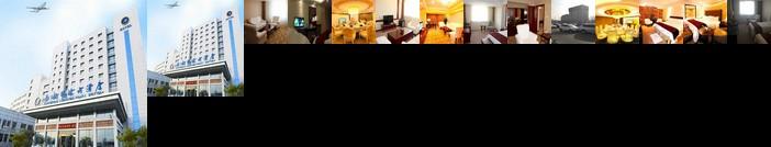 Aviation Hotel Dalian