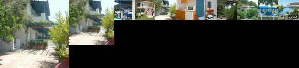 Blue Horizon Samos