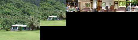 Vaoto Lodge
