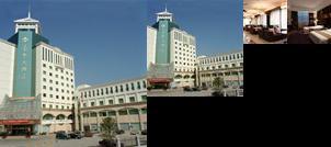 Jiahua Hotel Dongyang