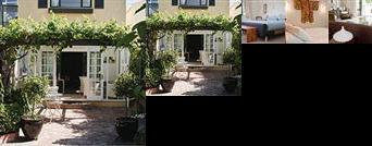 Queen Street Villa