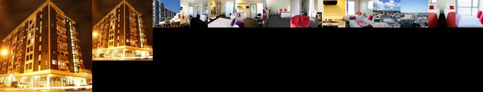 Southern Cross Serviced Apartments Wellington