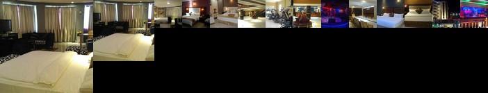 Sun Beach Hotel Cotonou