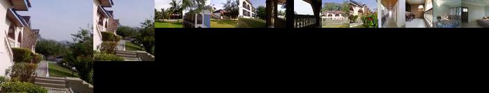 Lake Bosomtwe Paradise Resort
