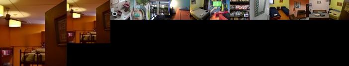 Garden House Hostel Buenos Aires