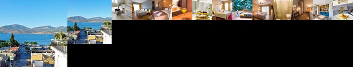John's Hotel Euboea