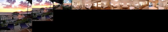 Lux Apartments St Stefan