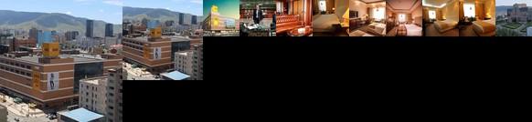 Chinggis Khaan Hotel