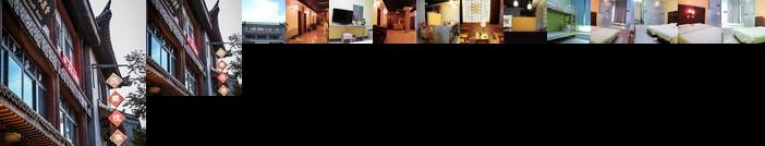 Datong Tanggula Youth Hostel
