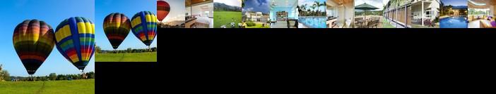 21 國際渡假村