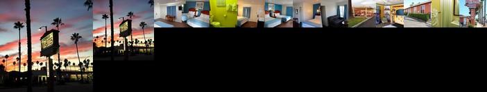 Oceanside Inn and Suites