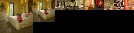 Prague Hotel Wuxi