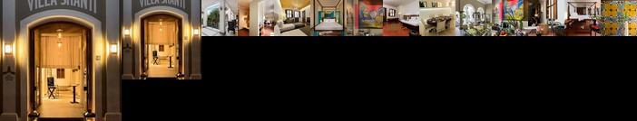Villa Shanti - A Heritage Hotel