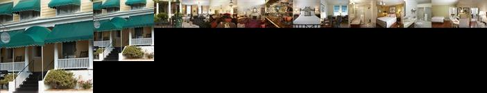 The Smithfield Inn Bed and Breakfast Restaurant and Tavern