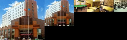 Xin Gui Du Hotel