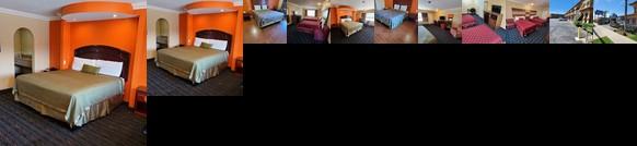 Delmonico Motel