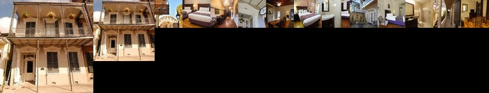 Inn on St Ann a French Quarter Guest Houses Property