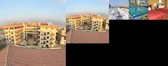 Beirut Golden Plaza Suites