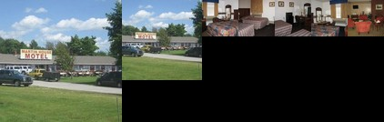 Martin House Motel Brookfield